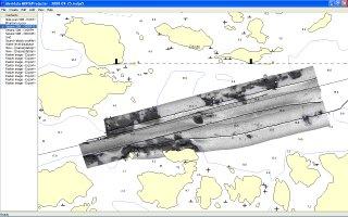 MDPS data processing and interpretation software