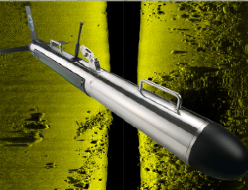 Side-Scan Sonar Systems