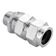 Cable glands and fittings