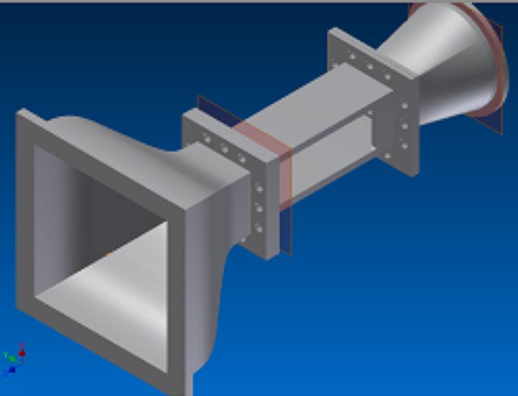 Wind tunnel contractionTurbulence modelGoal-driven optimizationScreening methodUniformityAnalytical technique